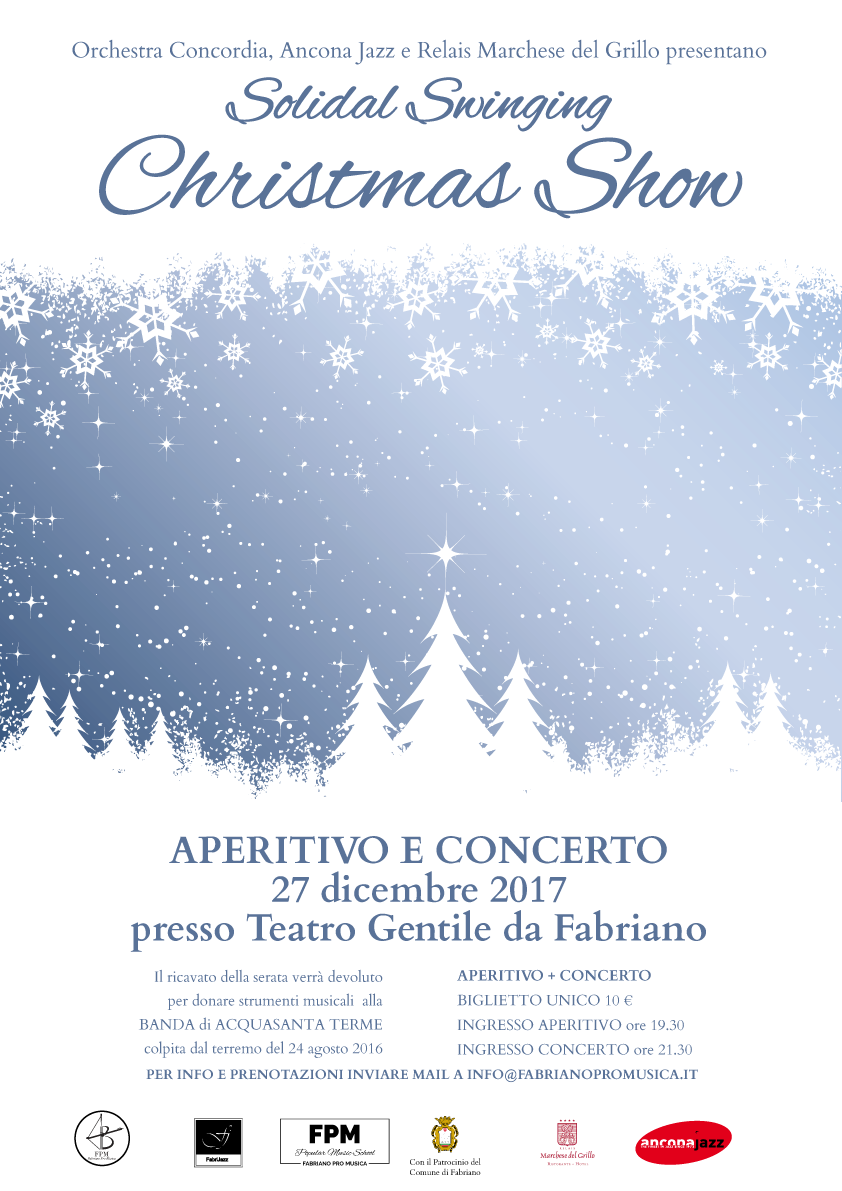 Chirstmas Show